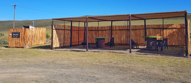 Apple Crate Farmstall - N9 & R62, Avontuur, Western Cape