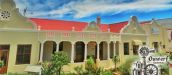 Ouwerf Guesthouse and Karoo Kombuis Koffiewinkel , Uniondale